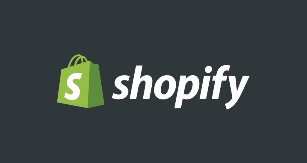 Shopify-title