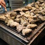 宮島牡蠣はやし