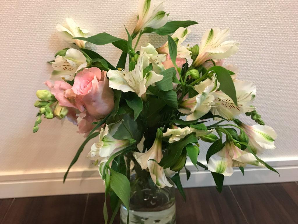 LIFULL FLOWERのS花束画像