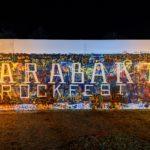ARABAKIアラバキロックフェス2019個人的メモ